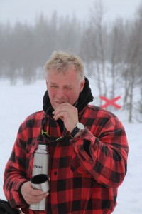 Klaus Bullerjahn, Wolfsberater in Niedersachsen