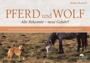 Cover-Infobroschüre_Pferd und Wolf