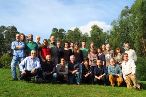 Starke Truppe: die Large Carnivore Initiative for Europe.